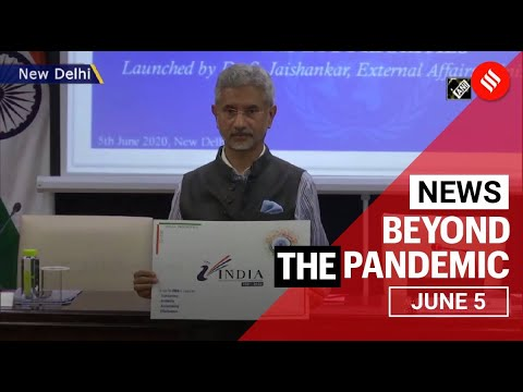 News Headline June5: India to contend for UNSC seat, World Environment Day, more|Beyond the pandemic