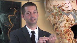 Siemens 40 Jahre CT – Vortrag Jan Freund, Leiter Produktmarketing Siemens Healthcare GmbH