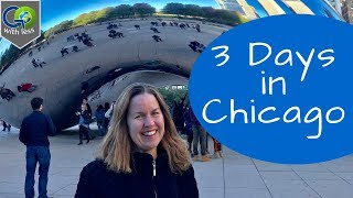 Chicago Vacation on a Budget