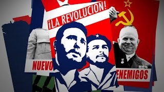 Timeline: 50 Years Of Cuba-US Relations In Five Minutes