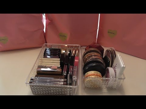 DECLUTTERING MY MAKE UP #7: Tutti i miei BLUSH!