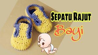 Download lagu Merajut sepatu bayi model santaiii MP3