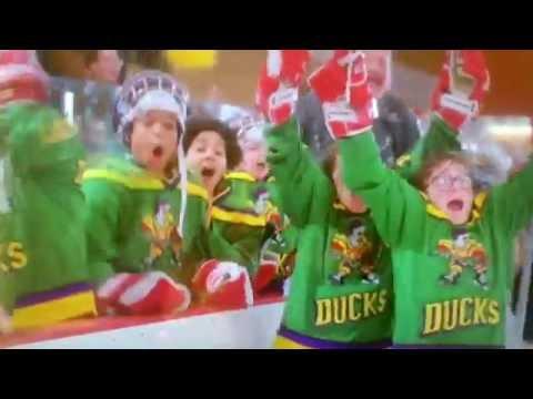 Gavin - The Mighty Ducks Cast Members Reunite