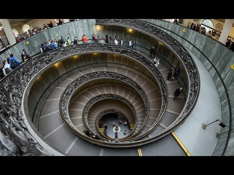 Vatican Museums highlights tour