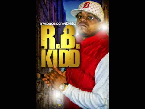 R.B. Kidd ft. Stretch Money
