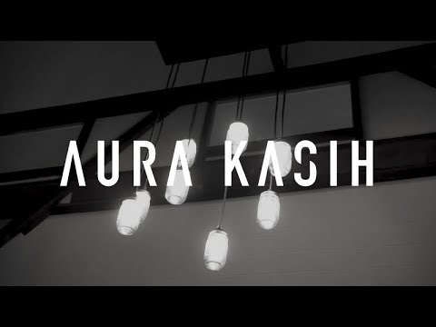 Aura Kasih - Temani Diriku (Behind The Scene Music Video)