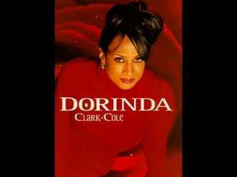 Dorinda Clak Cole - You Don't Have to Leave Here the Same