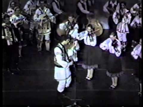 Tamburitzans 1988