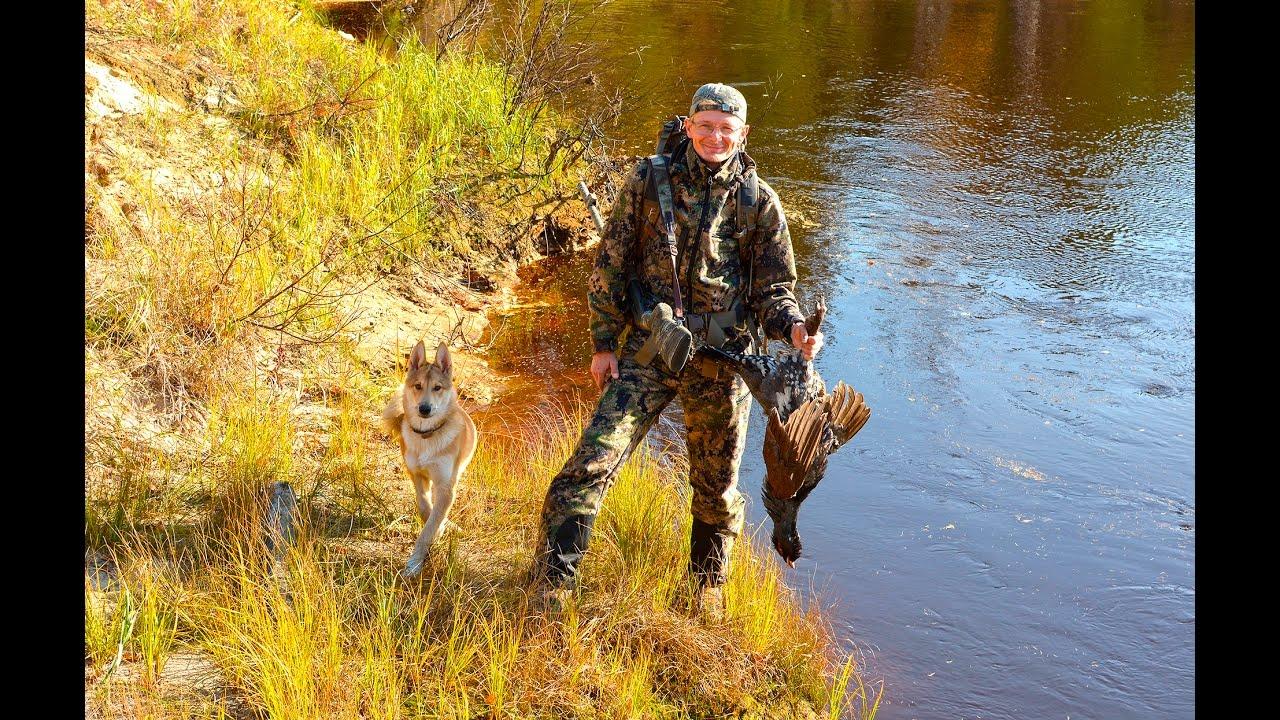 новое про охоту и рыбалку
