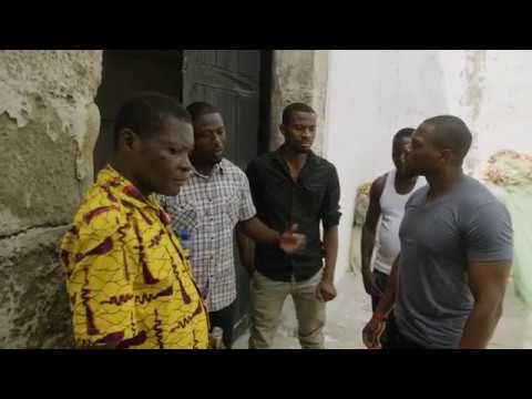 Exploring My African Roots: Homecoming Journey to Ghana
