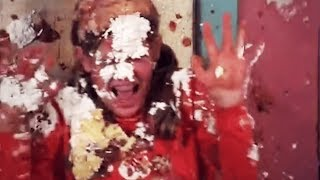 Justin Bieber - Yummy (Food Fight)