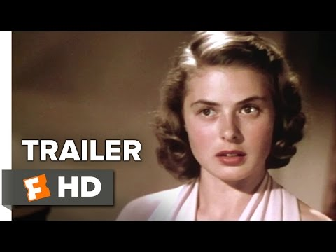 Ingrid Bergman in Her Own Words   1 2015  Jeanine Basinger Movie HD