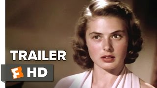 Ingrid Bergman in Her Own Words Official Trailer 1 (2015) - Jeanine Basinger Movie HD