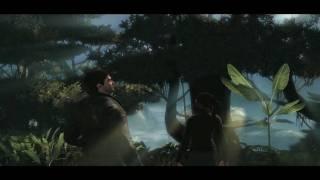 Dark Void PC Gameplay HD