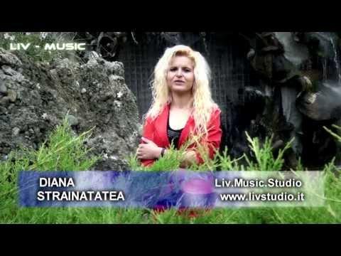 DIANA - STRAINATATEA 2013 . www livstudio it