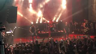 I Prevail - Everytime you Leave Live in Berlin
