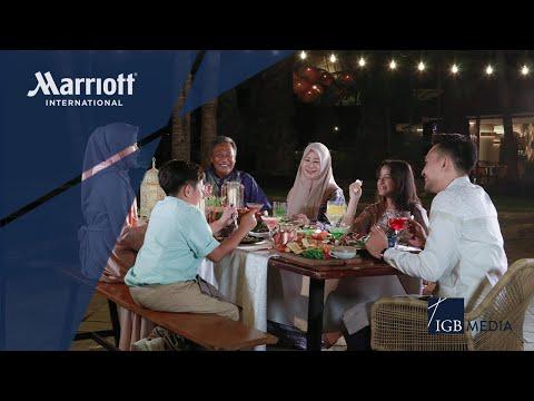 Marriott Bonvoy - Indonesia Ramadan Advertising Video 2021