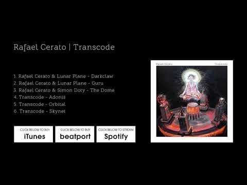 Transcode - Adonis [Stil vor Talent]