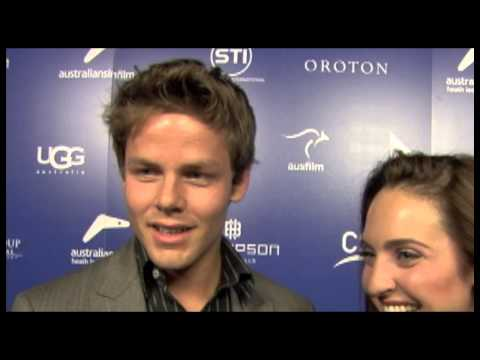 Lachlan Buchanan Interview