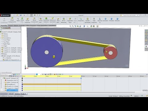 how to make seatbelt in solidwork