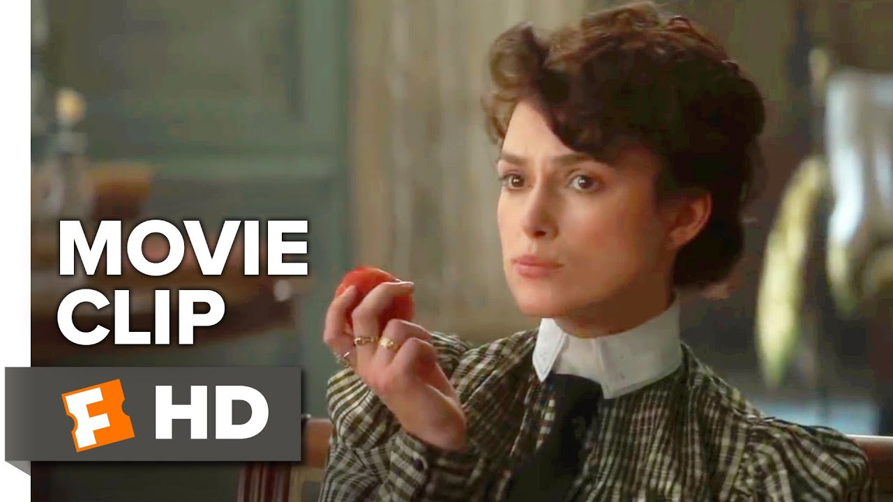 Colette Movie Clip You Could Write 2018 Movieclips Coming Soon