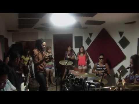 Programa 17 de Roots TV Costa Rica con Ikebana