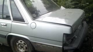 Mazda 929 '85