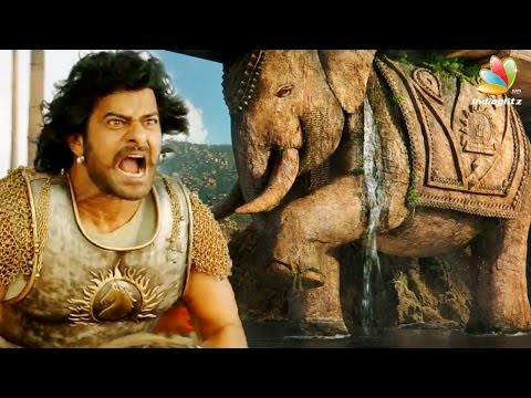 Thumbnail: Baahubali 2 trailer on a RECORD BREAKING | Latest Tamil Cinema News
