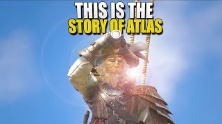 They Said They Learned From Their MISTAKES With Ark (The Atlas Story)
