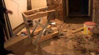Самоуправство ТСЖ. Незаконные строительные работы(, 2013-12-13T00:50:38.000Z)