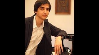 Haydn Sonata in D major Hob XVI:4 Thumbnail