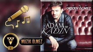 Kar Tanesi - Orhan Ölmez - Karaoke