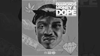 Street Money Boochie & Tracy T - Diamonds, Money & Dope (Full Mixtape)