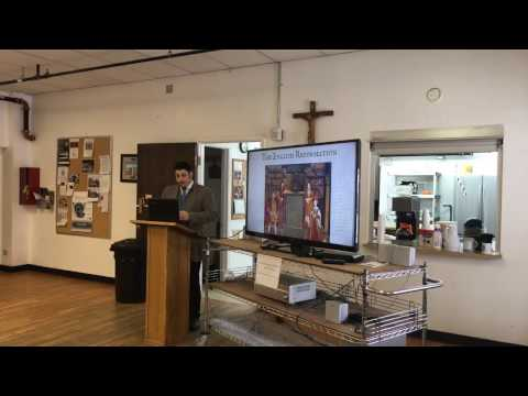 The King's Great Matter & the English Reformation ~ Ryan Grant