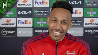 I'm captain and responsible. Biggest game of Arsenal career I Pierre-Emerick Aubameyang special