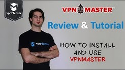 VPN Master Review - Do Not Buy Before You Watch This!