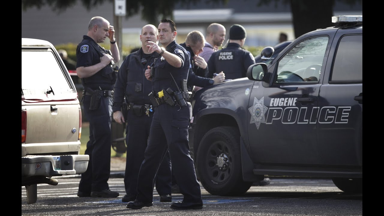 Fatal police shooting in front of Cascade Middle School was