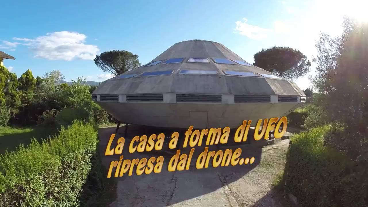 Casa Ufo Roma