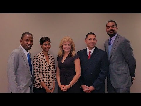 Baltimore 6, Cops Cameras and Race In America Legal Panel