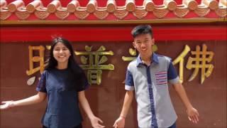 北京欢迎你 Bei Jing Huan Ying Ni (MV) Beijing Welcomes You