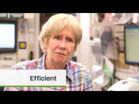 Sealed Air & Your Neighborhood Office: Right-Sized Efficiency for Small Businesses