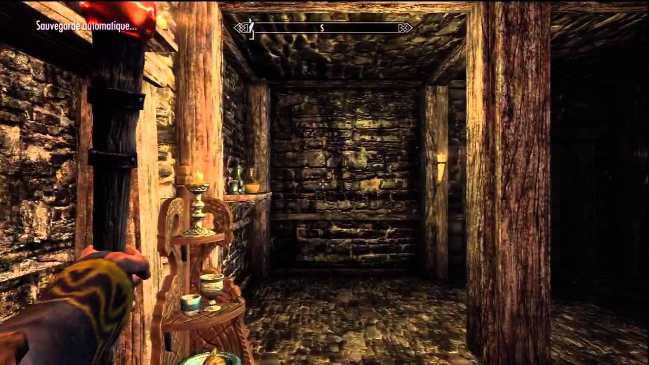 02 Skyrim Dlc Hearthfire Petite Visite Guider Xbox360