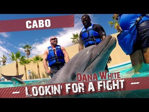 Dana White: Lookin' for a Fight – Season 3 Ep.1
