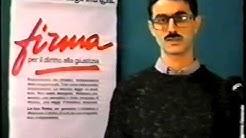 PCI palazzuolo 1987