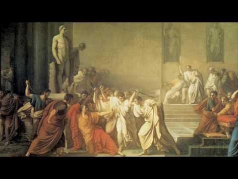 Julius Caesar Revised Montage