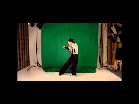 Brioni Faith - Cybersex (Industrial Dance Competition; InfinityX Version 2).avi