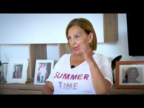 María Santana, distinguida del Turismo Yaiza 2018