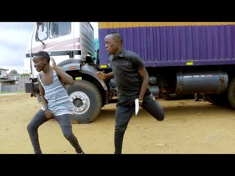 GO baby - Eddy Kenzo [Official dance cover] by Star dancers