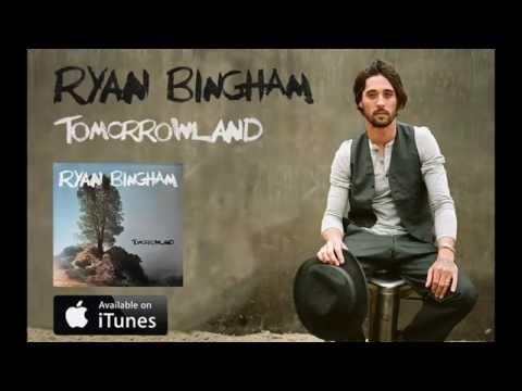 "Ryan Bingham ""Never Far Behind"""