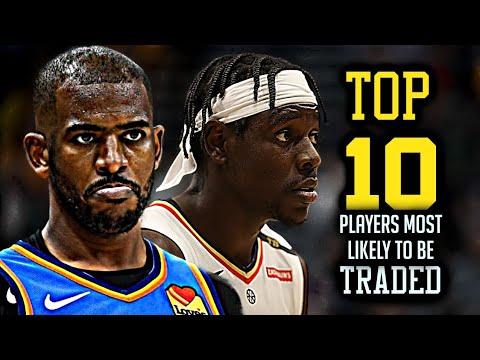 NBA Trade Window Now Open | SLAM